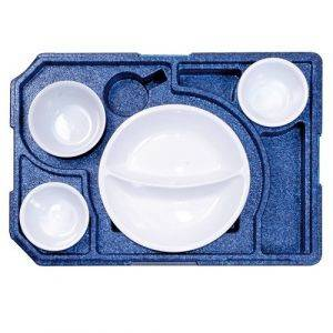 Termokandik EPP-vahtplastist Dinner Box +3 Thermo Future Box