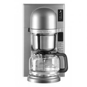 Filterkohvimasin 1,18L Pour-Over, hõbedane KitchenAid