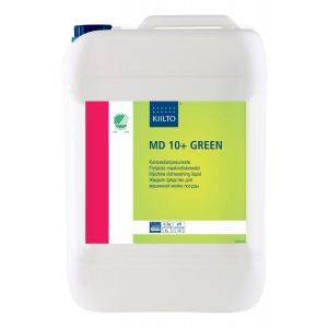 Masinnõudepesuaine 10L MD10+ Green